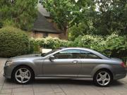 Mercedes-benz Cl-class V8